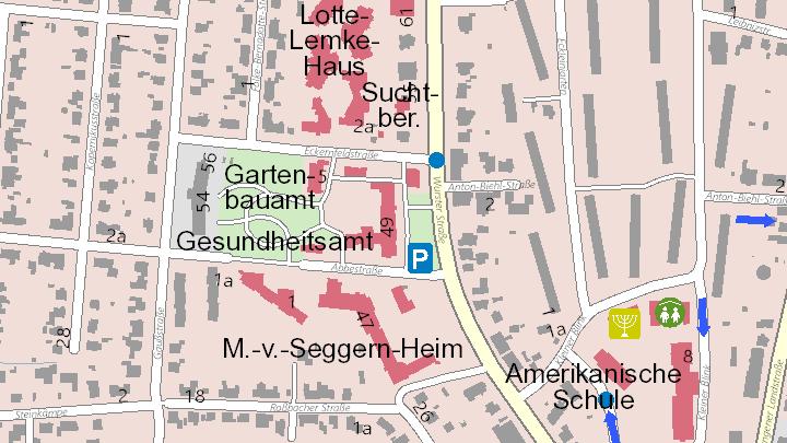 Mädel aus Bremerhaven, Stadtgemeinde