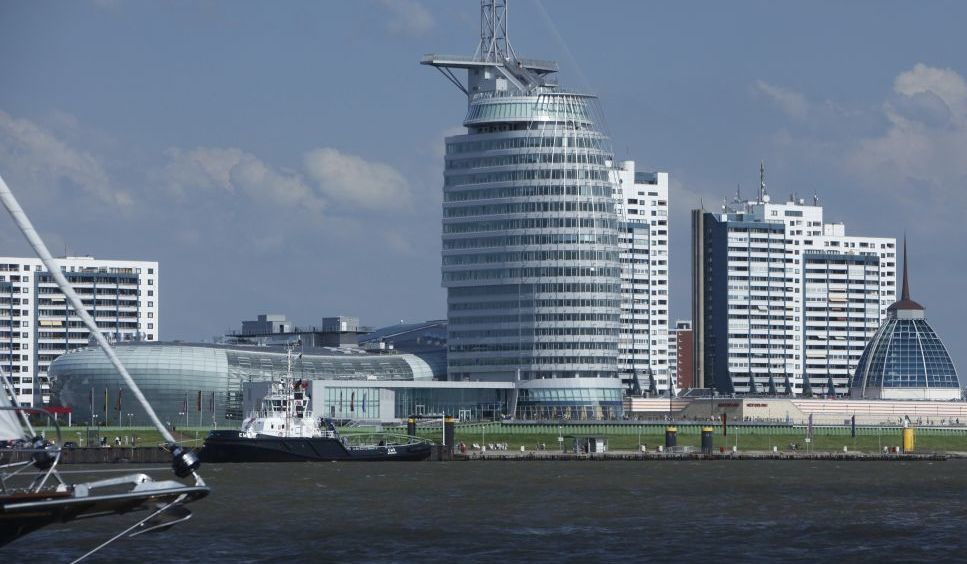 Atlantic city hotel - 3 1