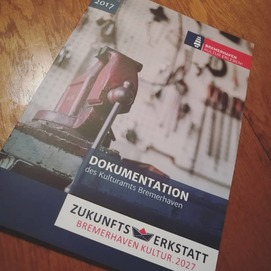 Cover der Dokumentation 2017