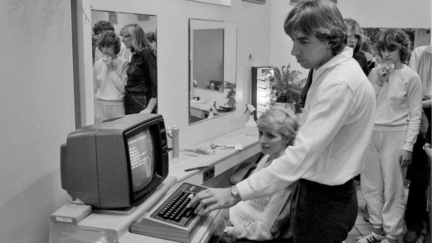 Computer Bremerhaven