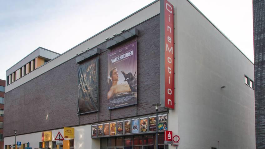 Cinemotio Bremerhaven