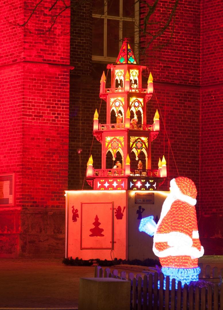 Norden Weihnachtsmarkt 2019.Bremerhavener Weihnachtsmarkt Bremerhaven De