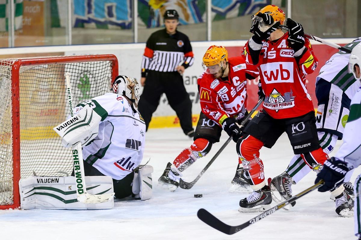 Eishockey Pinguins Bremerhaven