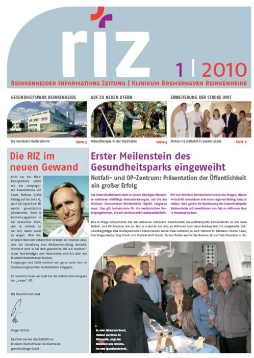 Nachrichten Bremerhaven