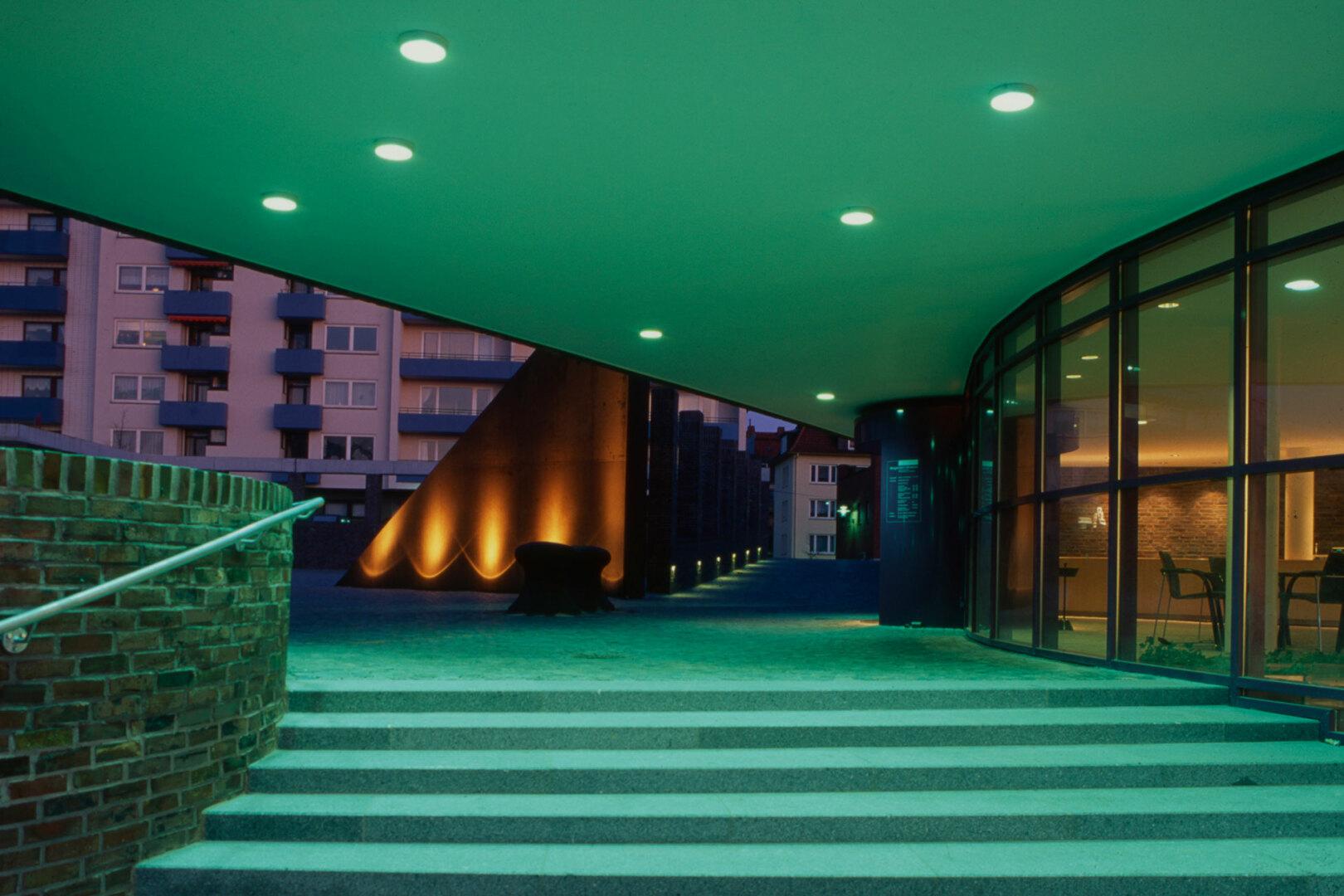 Design im Zeichen der Postmoderne – Bremerhaven.de