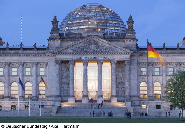 Wahl zum Deutschen Bundestag – Bremerhaven.de  Wahl zum Deutsc...