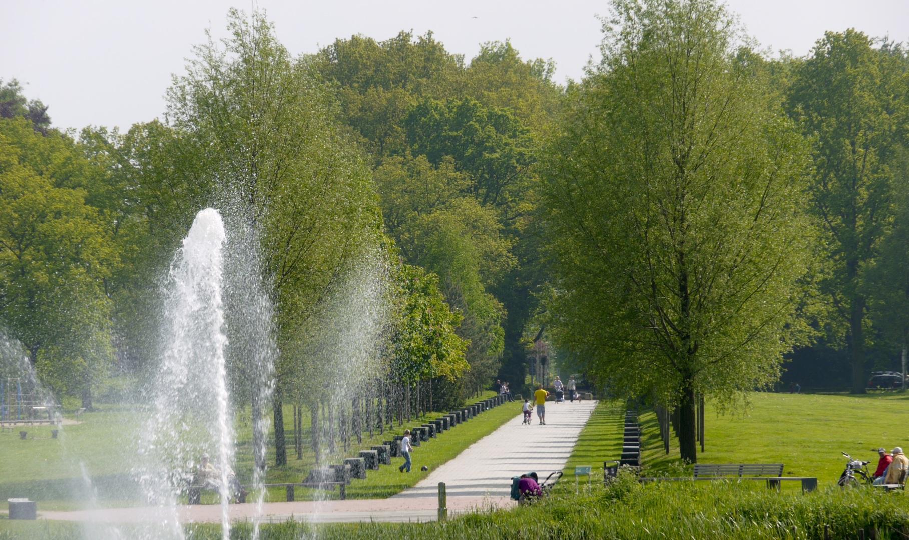 Gesundheitspark Speckenbüttel – Bremerhaven