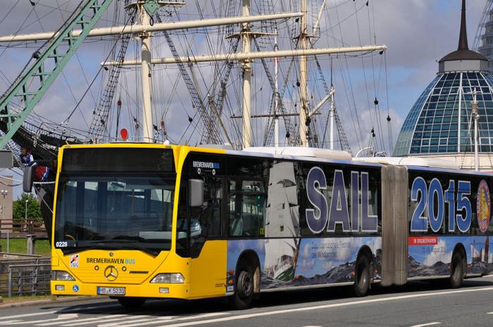 Offnungszeiten Bremerhaven Bus