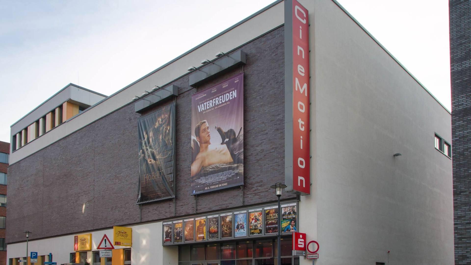 kinoprogramm cinemotion bremerhaven