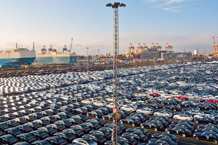 10 000 Bmws F 252 R China Automobil Exportboom Sorgt F 252 R