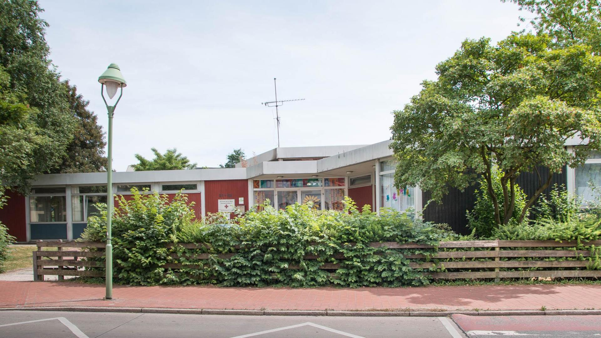 DRK Kindertagesstätte Lehe – Bremerhaven.de