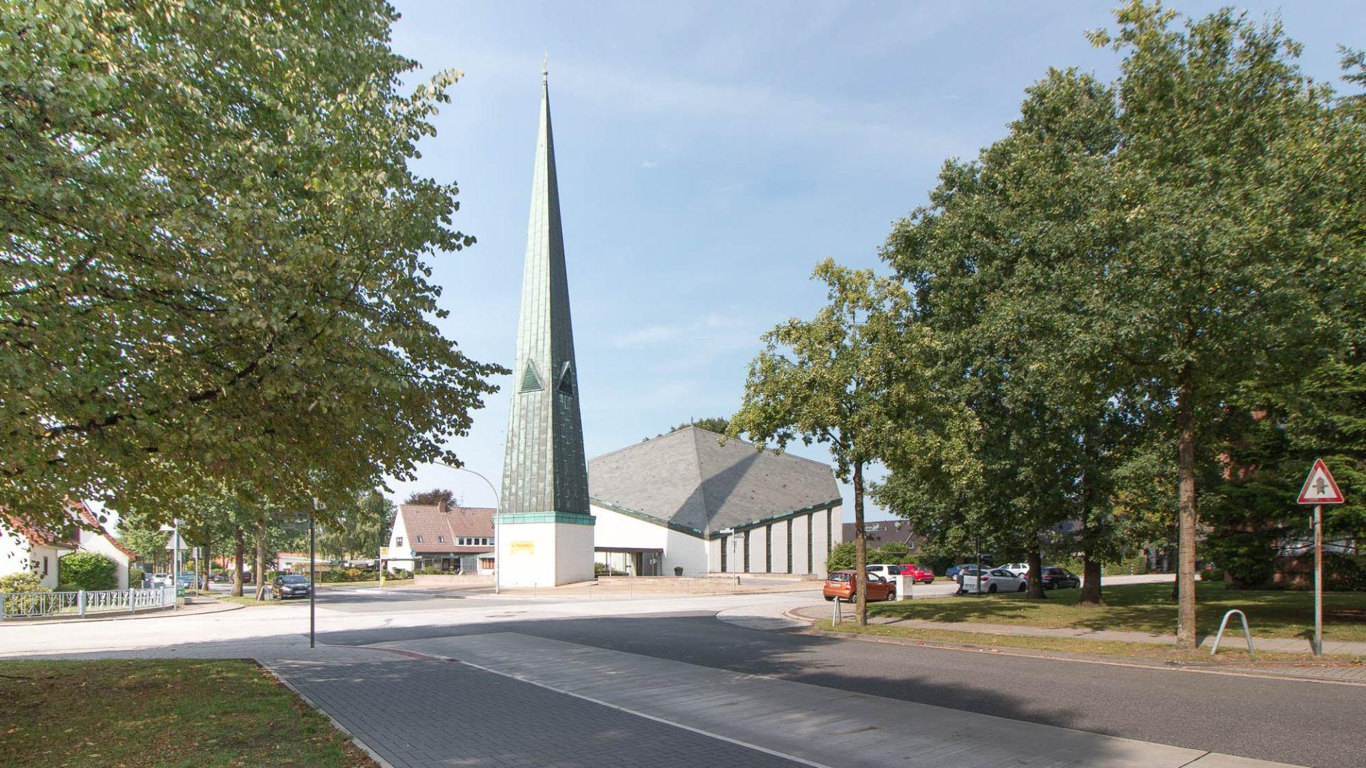 Bremerhaven Surheide