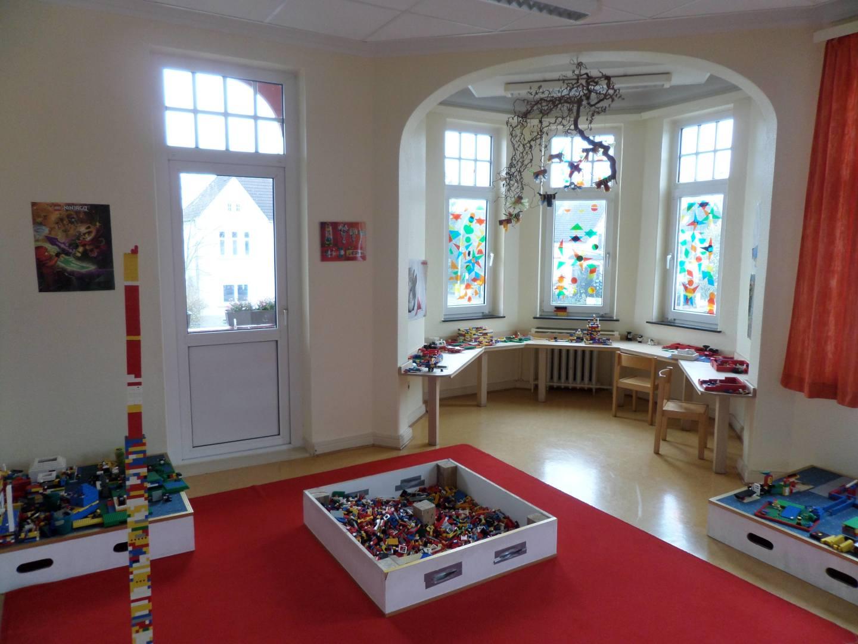 Kindertagesstätte Wurster Straße – Bremerhaven.de