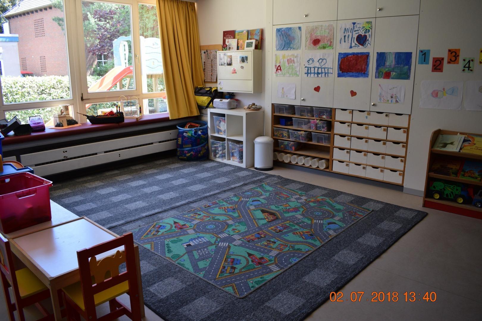 Ev.-luth. Kindertagesstätte Marienkirche – Bremerhaven.de