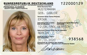 Personalausweis Bremen Offnungszeiten