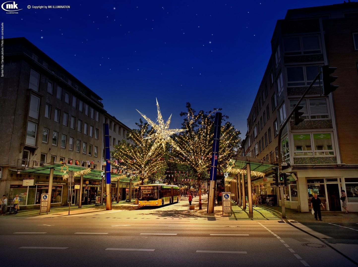 """Weihnachten in Bremerhaven wird zu """"Erlebnis Weihnachten ..."""
