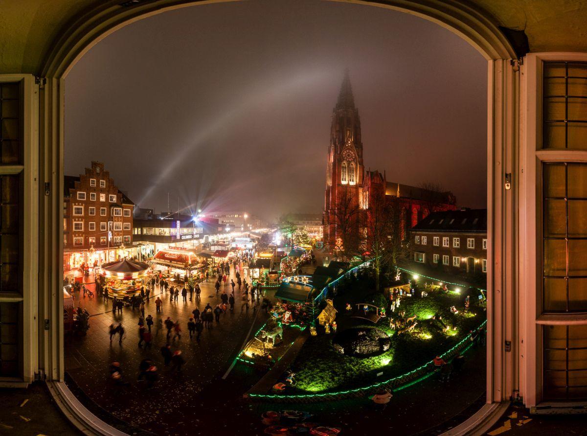 Aussteller Weihnachtsmarkt.Bremerhavener Weihnachtsmarkt Bremerhaven De