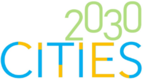 Logo: CITIES2030 Projekt