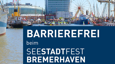 Titelbild Flyer Barrierefreiheit