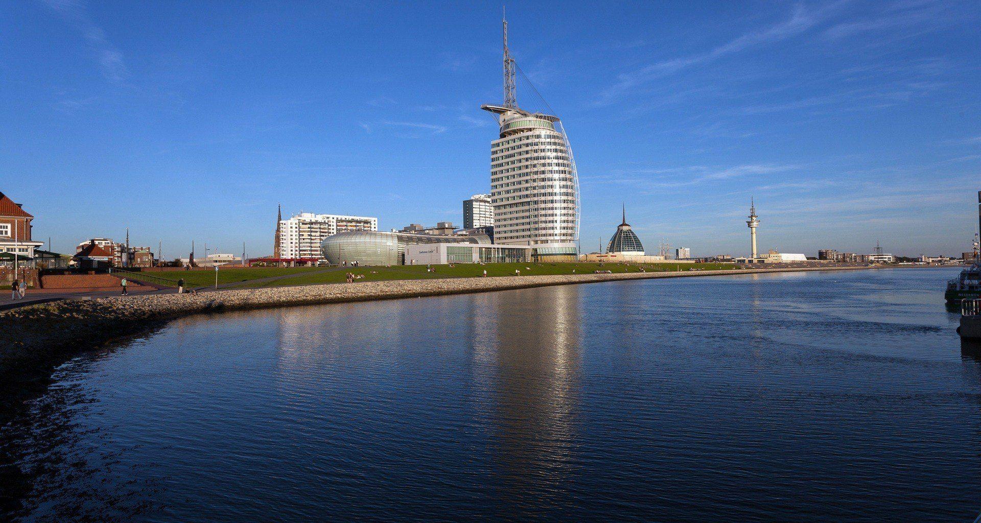 Dirne Bremerhaven, Stadtgemeinde